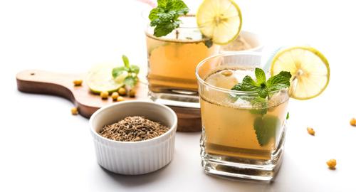 Jalzeera-drink