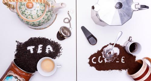 Teancoffee
